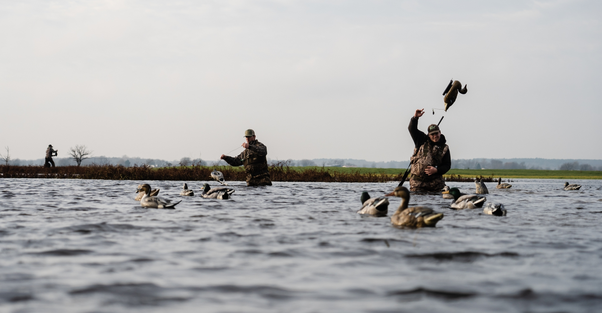 Top Duck Hunting Lodge