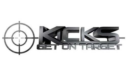 KICK's Get On Target